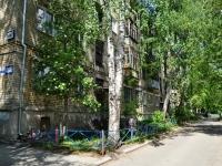 叶卡捷琳堡市, Iyulskaya st, 房屋 46А. 公寓楼