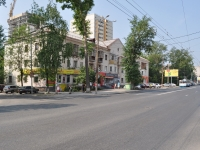 Екатеринбург, Чекистов ул, дом 3
