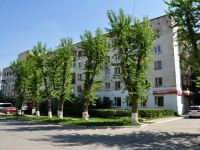 neighbour house: st. Chekistov, house 14. Apartment house