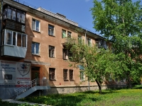 Yekaterinburg, Uchiteley st, house 5А. Apartment house