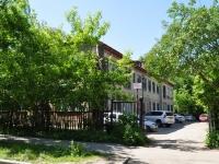 Yekaterinburg, alley Kollektivny, house 4. court
