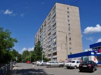 Yekaterinburg, alley Kollektivny, house 13. Apartment house