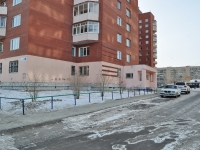 Yekaterinburg, Aptekarskaya st, house 47. Apartment house