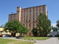 neighbour house: st. Aptekarskaya, house 35. hostel
