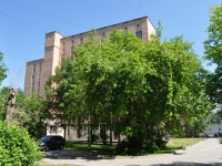neighbour house: st. Aptekarskaya, house 37. hostel