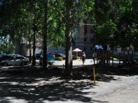 Екатеринбург, улица Аптекарская, дом 37. общежитие