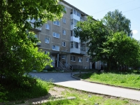 neighbour house: st. Aptekarskaya, house 42. Apartment house