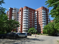 neighbour house: st. Aptekarskaya, house 43. Apartment house