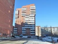 叶卡捷琳堡市, Borovaya st, 房屋 19А. 公寓楼