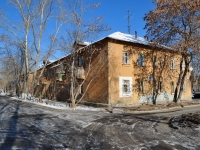 Екатеринбург, улица Ирбитская, дом 6А. многоквартирный дом