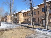 Yekaterinburg, Irbitskaya st, house 8А. Apartment house