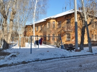 neighbour house: st. Irbitskaya, house 9А. Apartment house