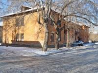 叶卡捷琳堡市, Irbitskaya st, 房屋 9А. 公寓楼