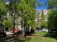 Екатеринбург, Менделеева ул, дом 16