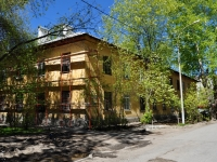 neighbour house: st. Mendeleev, house 29. Apartment house