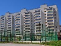 叶卡捷琳堡市, Mendeleev st, 房屋 31. 公寓楼