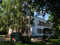 neighbour house: alley. Alma-Atinsky, house 6. nursery school №544