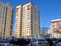 Yekaterinburg, Onezhskaya st, house 8А. Apartment house