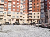 叶卡捷琳堡市, Onezhskaya st, 房屋 10. 公寓楼
