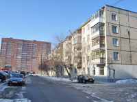 Yekaterinburg, Bekhterev st, house 6. Apartment house