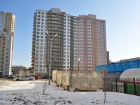 Yekaterinburg, Vilonov st, house 22А. Apartment house