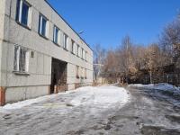 Yekaterinburg, hospital №7, Vilonov st, house 33 к.4