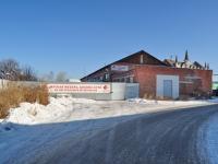 Yekaterinburg, factory Астра-Мебель, Vilonov st, house 45Б