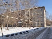 Yekaterinburg, Vilonov st, house 78. Apartment house