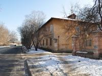 叶卡捷琳堡市, 宿舍 НПО Автоматики, №4, Vilonov st, 房屋 88