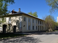 neighbour house: st. Vilonov, house 88. hostel НПО Автоматики, №4