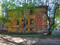 neighbour house: st. Vilonov, house 94/1. Apartment house