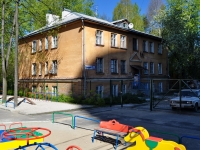 neighbour house: st. Vilonov, house 94/2. Apartment house