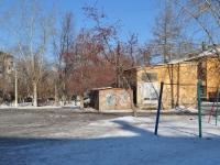 Yekaterinburg, Vilonov st, service building