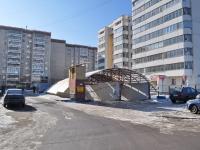 Екатеринбург, улица Вилонова, гараж / автостоянка
