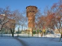 Екатеринбург, улица Вилонова, Башня