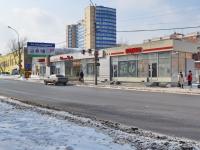 叶卡捷琳堡市, Danila Zverev st, 房屋 17/1. 商店