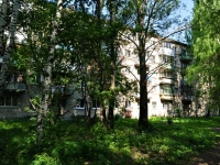 Екатеринбург, улица Данилы Зверева, дом 10А. многоквартирный дом