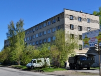 neighbour house: st. Danila Zverev, house 24. hostel