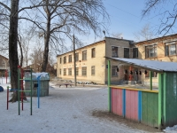 Yekaterinburg, nursery school №385, Dizelny alley, house 44
