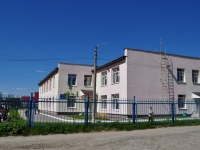 neighbour house: alley. Dizelny, house 42. nursery school №385, Сказка