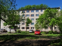neighbour house: st. Novosibirskaya, house 167. hostel