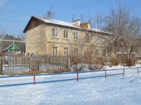 叶卡捷琳堡市, Latyshskaya st, 房屋 91. 公寓楼