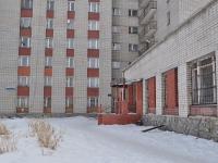 Yekaterinburg, hostel Екатеринбургского энергетического техникума, Umeltsev str, house 3