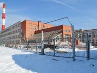 Екатеринбург, колледж Уральский колледж технологий и предпринимательства, улица Умельцев, дом 5