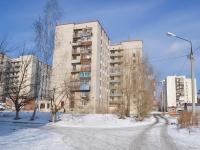 Екатеринбург, улица Умельцев, дом 11Б. общежитие