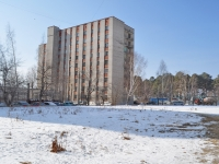 Yekaterinburg, hostel Уральского государственного экономического университета, №3, Umeltsev str, house 13Б