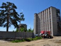 Yekaterinburg, Umeltsev str, house 11Б. hostel