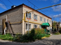 neighbour house: alley. Druzhinnikov alley, house 2. Apartment house