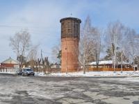 叶卡捷琳堡市, БашняKombinatskaya st, Башня