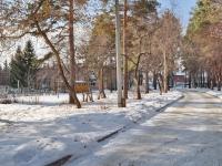 Екатеринбург, школа МОУ СОШ N201, улица Фигурная, дом 12А